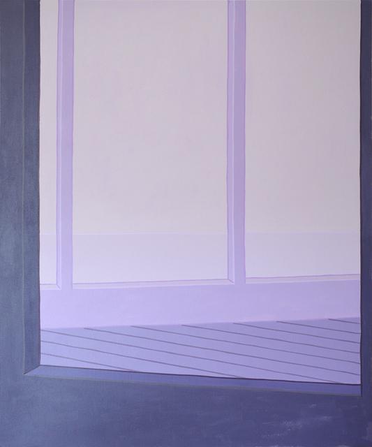 Heath West, 'Villa Dahlia', 2018, Galleri Urbane