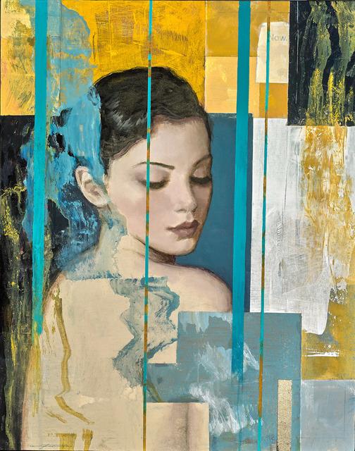 , 'Beloved,' 2015, Martin Lawrence Galleries