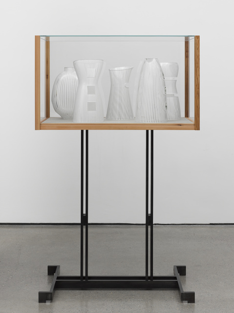 , 'The Space Age Body (after Cardin, Courrèges and Gernreich),' 2012, White Cube