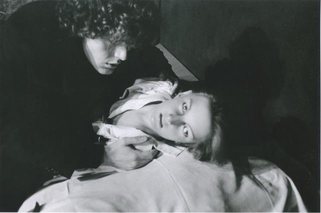 , 'Musée Grévin, Paris, Autoportrait,' 1978, Les Douches La Galerie