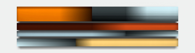 Freddy Chandra, 'Fleet', 2012, Margaret Thatcher Projects