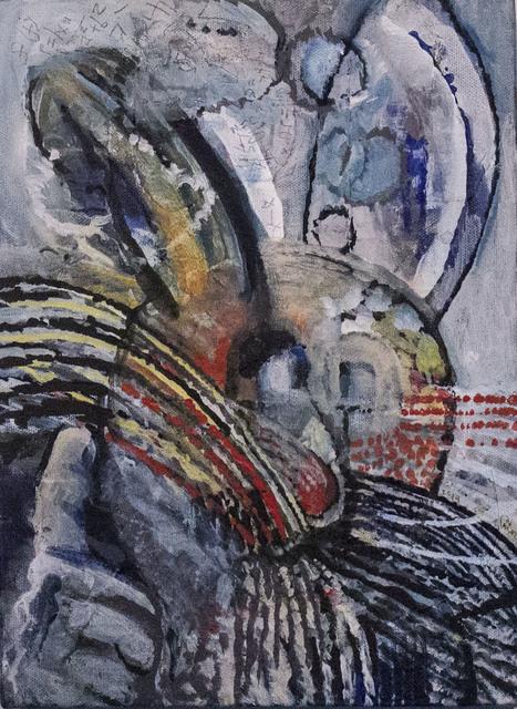 , 'A Beautiful Mind,' 2014, Edward Thorp Gallery