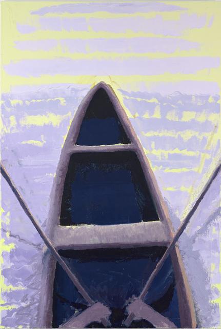 Tirtzah Bassel, 'Boat', 2019, Slag Gallery