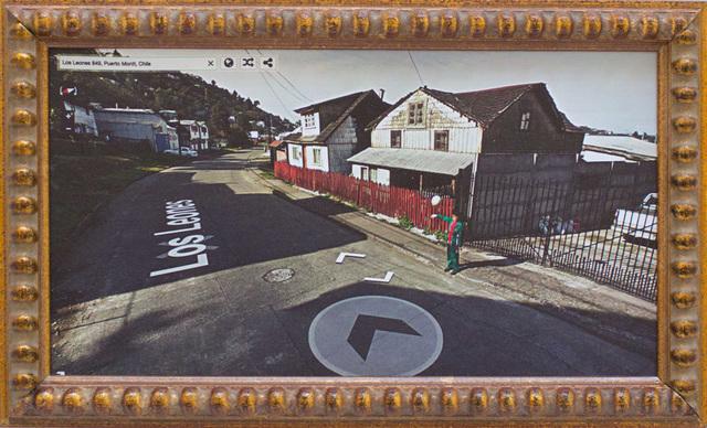 , 'Puerto Montt (Chile),' 2016, Projekteria [Art Gallery]