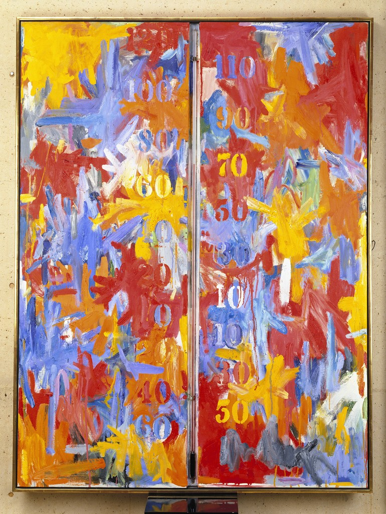 Jasper Johns - 191 Artworks, Bio & Shows on Artsy