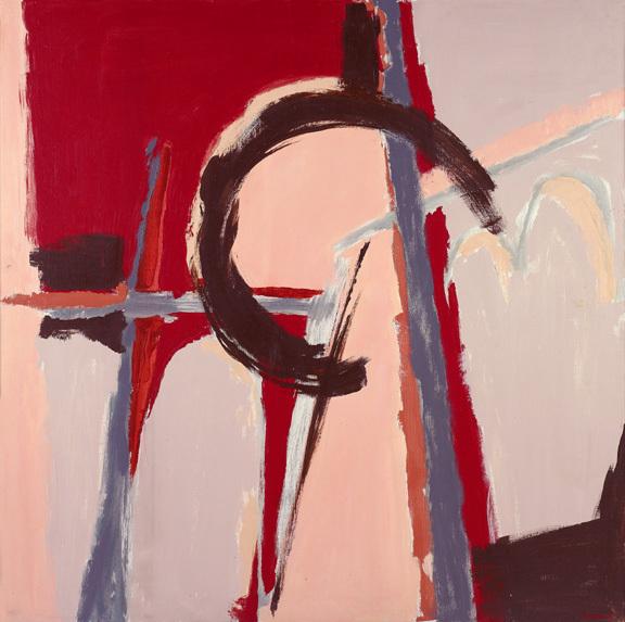 , 'Infidel,' 1979, Spanierman Modern