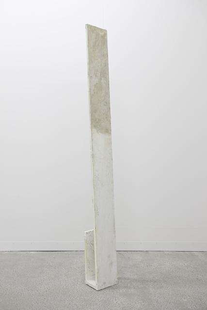 , 'Strung,' 2013, Laura Bartlett