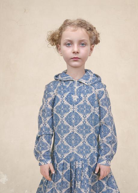 Loretta Lux, 'Antonia', 2006, Yossi Milo Gallery