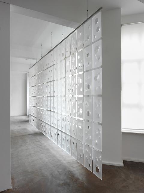 , 'Blind,' 2017, Galerie Isabella Czarnowska