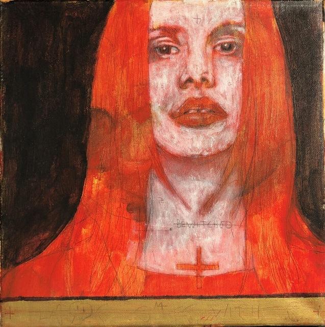 Uri Radovan, 'BEWITCHED', 2006, Il Concept Art Gallery