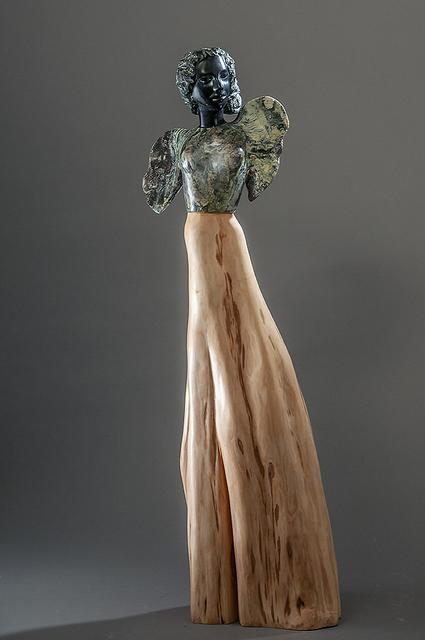 Jane Jaskevich, 'Angelica', 2019, Shain Gallery