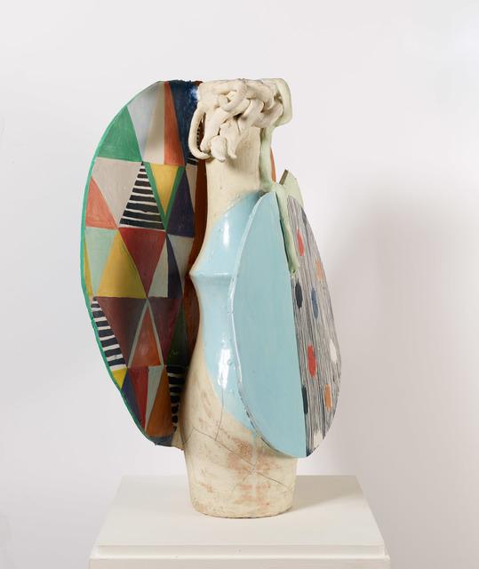, 'Jungled Up Gravity Sculpture 10,' 2016, Travesia Cuatro