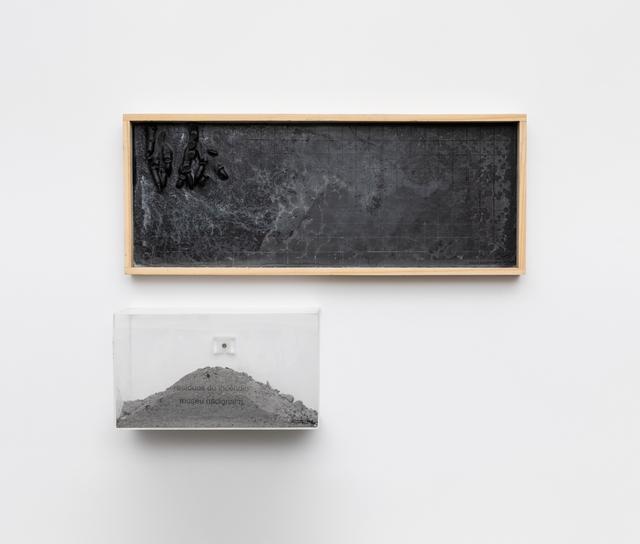 , 'museu nacional rj        ,' 2018, Galeria Raquel Arnaud