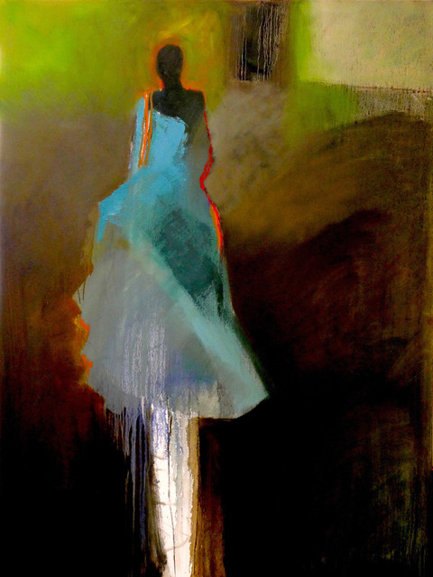 , 'Another Dancer,' 2019, Patricia Rovzar Gallery