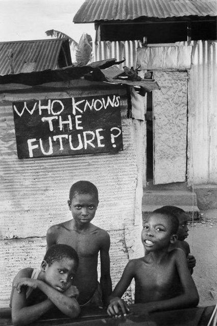 Marc Riboud, 'Ghana, 1960', 1960, Galerie Arcturus