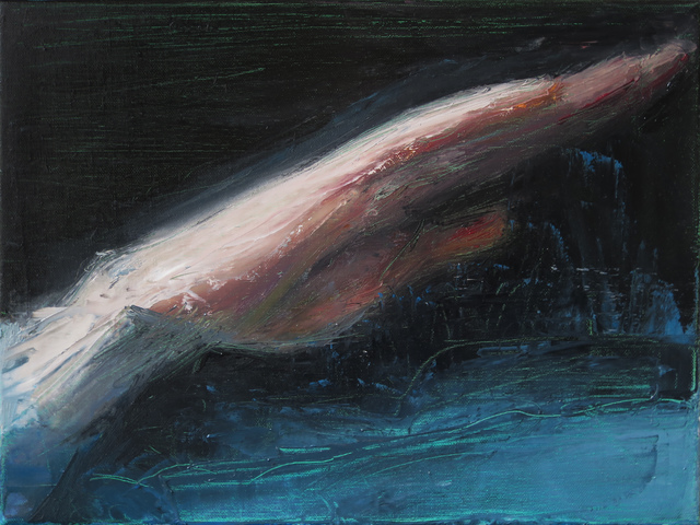 , 'Salute,' 2016, VILTIN Gallery