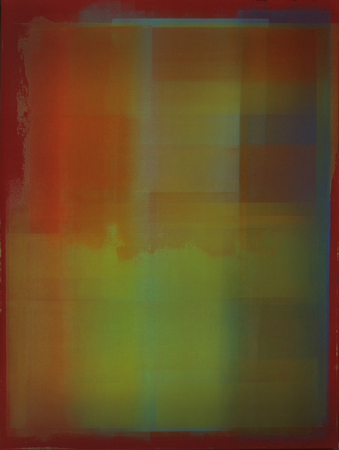 Jonathan Forrest, 'Full Spectrum', 2019, Painting, Acrylic on Canvas, Newzones
