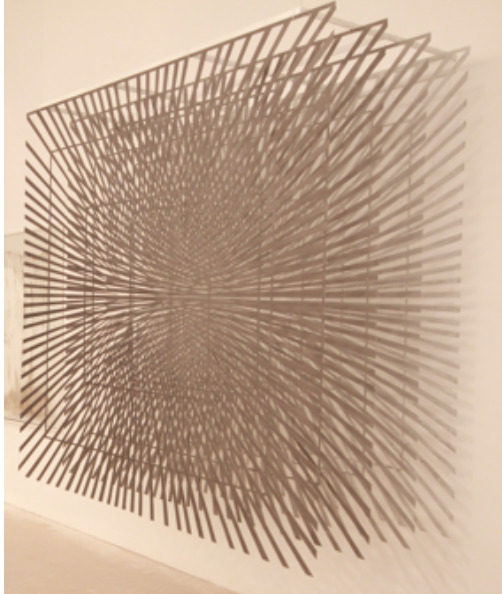 , 'Deslocamentos,' 2013, Clima Art Gallery
