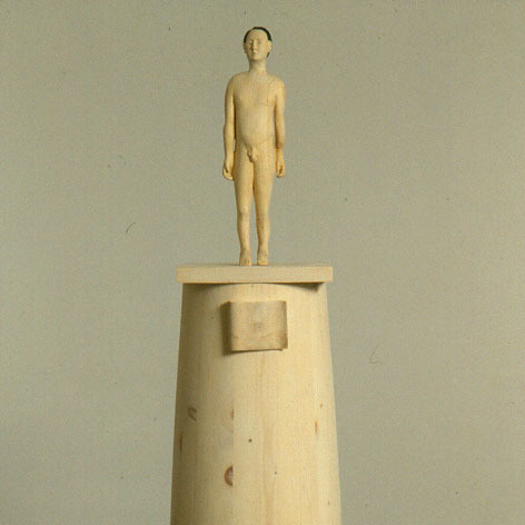 , 'him,' 1993, Kent Fine Art