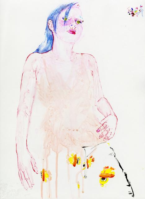 , 'Duck Dance,' 2014, Reynolds Gallery