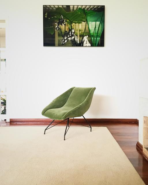 , 'Lounge Chair,' ca. 1950, Apartamento 61