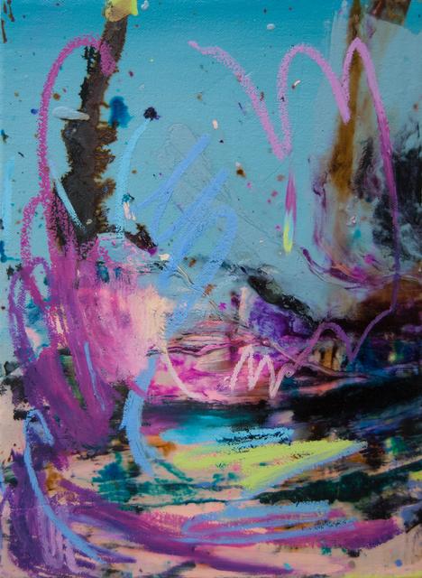 , 'Studio per un Paesaggio II,' 2019, Cadogan Contemporary
