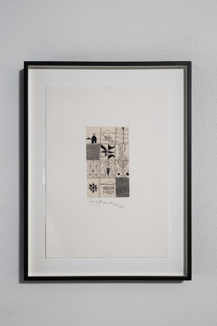 , 'Ascend,' 2007, Sage Culture