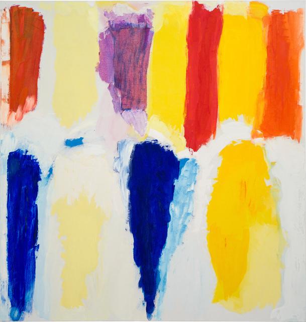, 'Untitled n 208,' 1998, ABC-ARTE