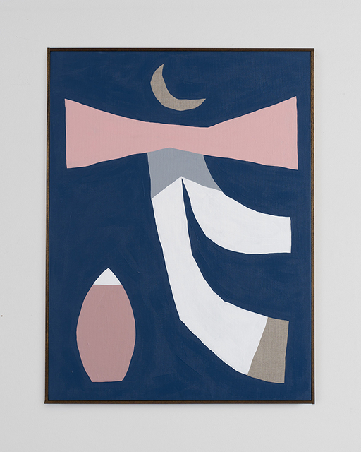 , 'Compound De-Orbit (All of a Sudden),' 2018, Mini Galerie