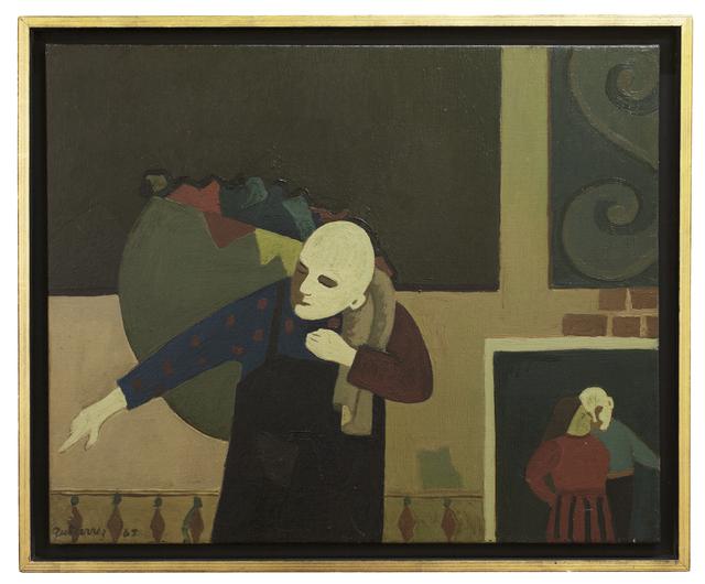 Emilia Gutiérrez, 'El trapero', 1974, Cosmocosa