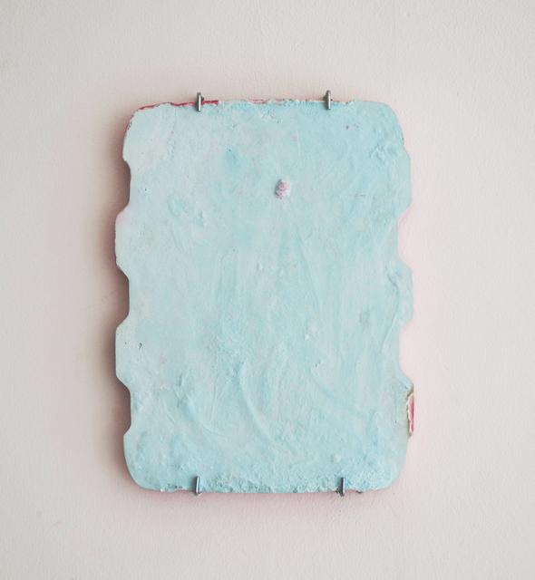 , 'Echo,' 2014, Marie Kirkegaard Gallery