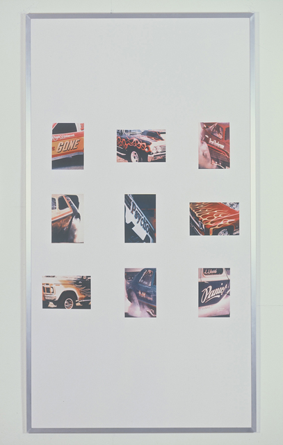 , 'Gang (Psycho Panic Gone),' 1986, Galerie Isabella Czarnowska