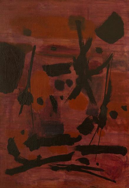 , 'Untitled,' 1958, Jorge Mara - La Ruche