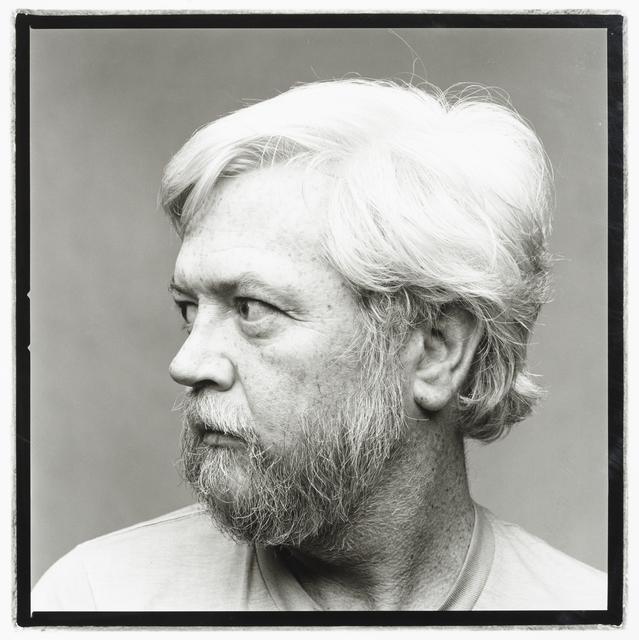 , 'Terry O'Shea,' 1981, Joshua Tree Art Gallery