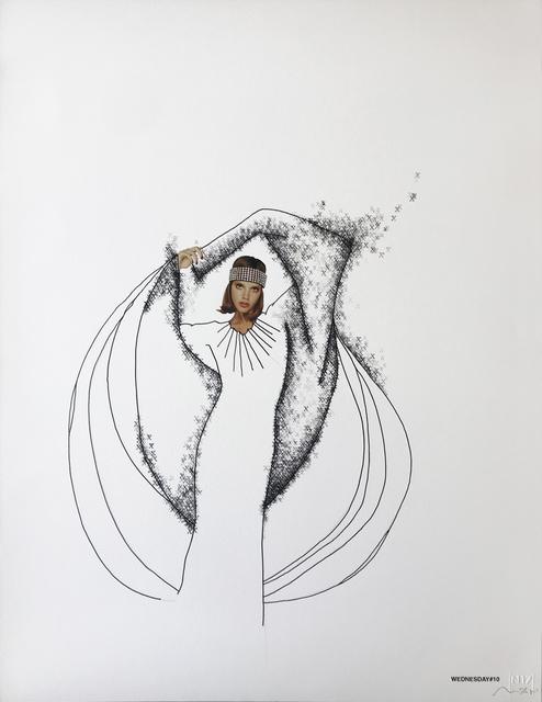 , 'Women Wednesday III ,' 2018, ArtCN