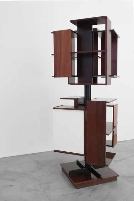 , 'Untitled,' 1960, Giustini/Stagetti Galleria O. Roma