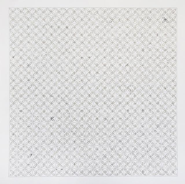 , 'Gravelone,' 2014, Dubner Moderne