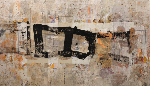 , 'OBE,' , Ashok Jain Gallery