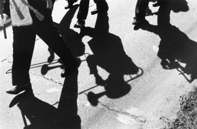 Lee Friedlander, 'New Orleans, Louisiana', 1958, Fraenkel Gallery
