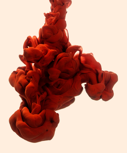 Alberto Seveso, 'Splash Red', ArtStar