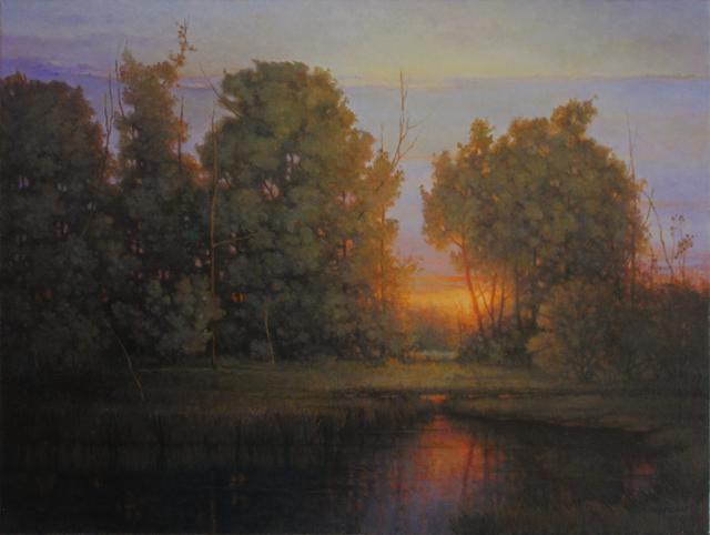 Mason Archie, 'A Quiet Place #4', Zenith Gallery