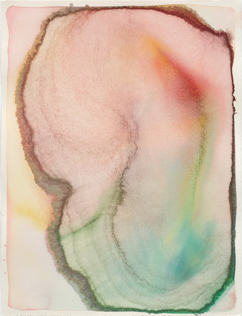 Barbara Nicholls, 'Ripple Vibe', 2015, JGM Gallery