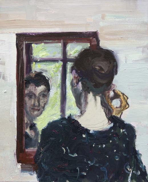 , 'Mirror II,' , Arusha Gallery