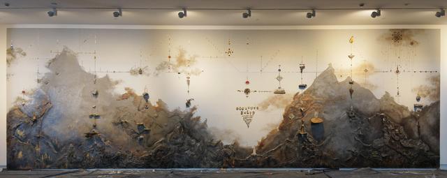 , 'Prophesy,' 2014, Yuz Museum
