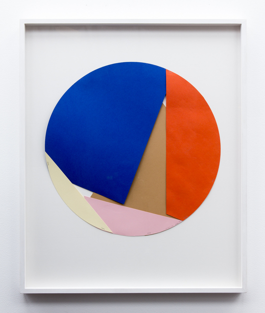 , 'Spickel No. 1,' 2013, Galerie Gisela Clement