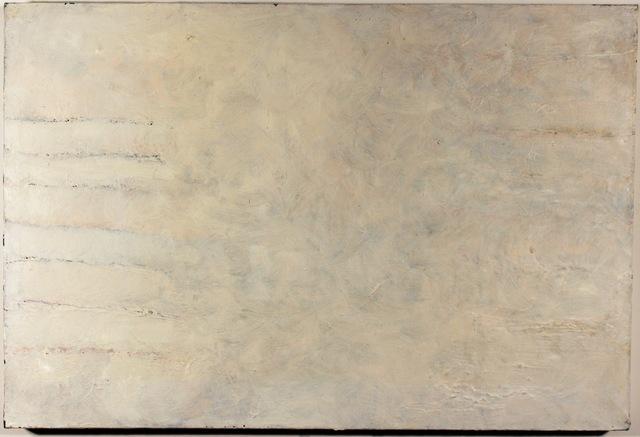 , 'White Landscape 2,' 1964, Henrique Faria Fine Art