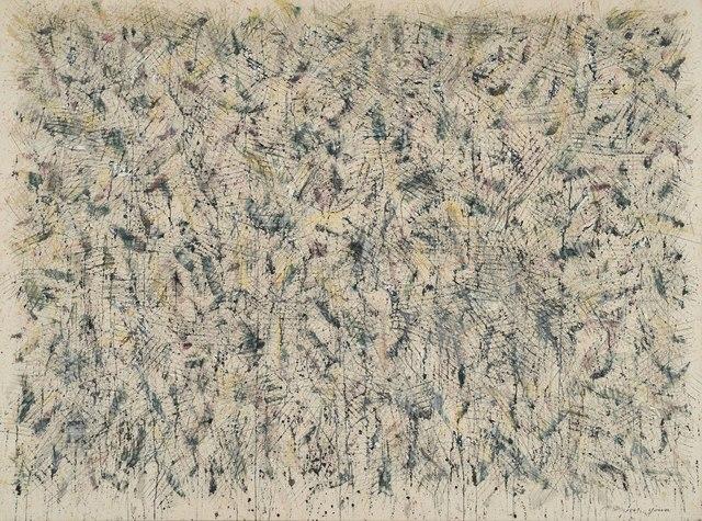 , 'Ollegit 85-410,' 1985, Gana Art