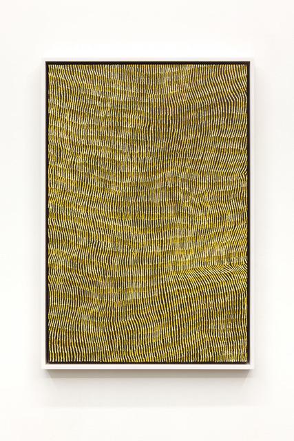Yukultji Napangati, 'Untitled', 2018, Salon 94