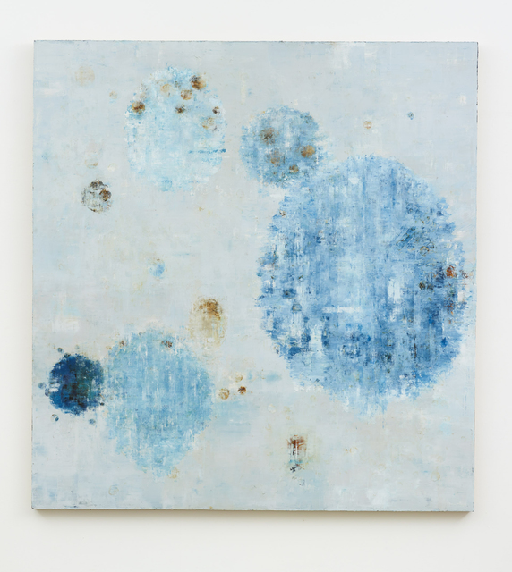 , 'The Cold In Winter II,' 2014, Diane Rosenstein