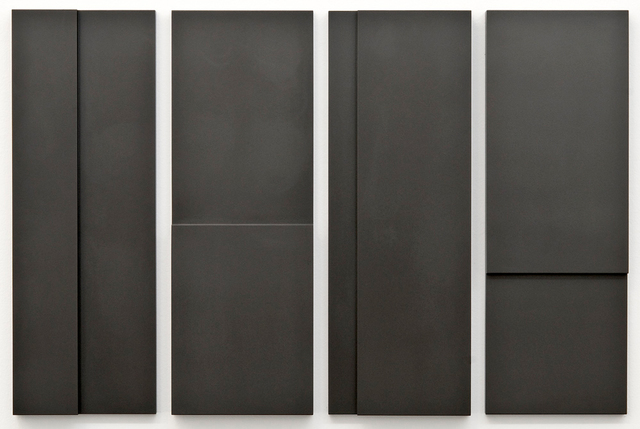 , 'Untitled, 2010-005,' 2010, Walter Storms Galerie